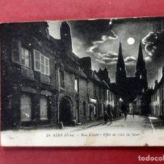 Postales: VILLES / LUGARES DE FRANCIA AU DÉBUT DU SIÈCLE-P.DE SIGLO- SIN CIRCULAR. Lote 195406595