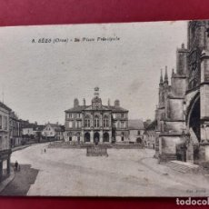 Postales: VILLES / LUGARES DE FRANCIA AU DÉBUT DU SIÈCLE-P.DE SIGLO- SIN CIRCULAR. Lote 195406621