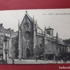 Postales: VILLES / LUGARES DE FRANCIA AU DÉBUT DU SIÈCLE-P.DE SIGLO- SIN CIRCULAR. Lote 195406665