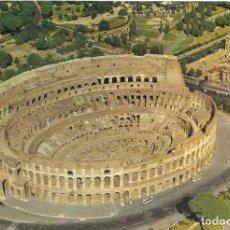 Postales: == B1516 - POSTAL - ROMA - EL COLISEO. Lote 195409321