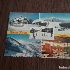 Postales: POSTAL DE ANNABERG, AUSTRIA.. Lote 195433698
