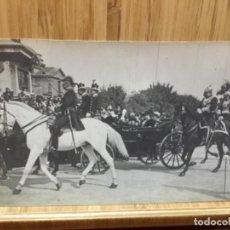 Postales: POSTAL-FOTO DE PARIS.R. GUILLEMINOL.ALGUN PERSONAJE IMPORTANTE.PRINCIPIO S. XX.. Lote 195438045
