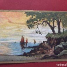 Postales: VENEZIA- ALL'INIZIO DEL SECOLO-SIN CIRCULAR. Lote 195478597