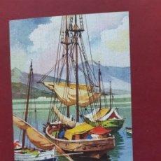 Postales: VENEZIA- ALL'INIZIO DEL SECOLO-SIN CIRCULAR. Lote 195478660