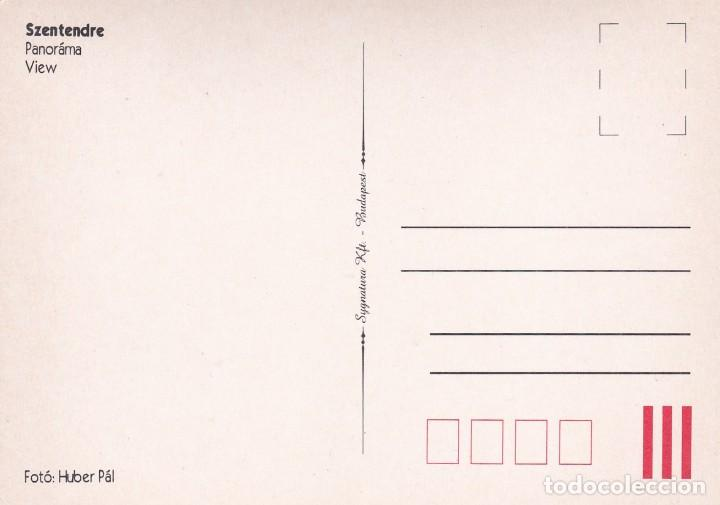 Postales: POSTAL SZENTENDRE (HUNGRIA) - Foto 2 - 195514963