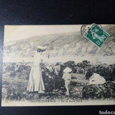 Postales: FRANCIA, FRANCE, TROUVILLE SUR MER. Lote 195869635