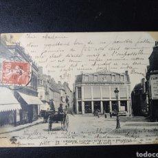 Postales: FRANCIA, FRANCE, VIERZON CARREFOUR. Lote 195869787