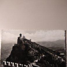 Postales: POSTAL ANTIGUA DE SAN MARINO. Lote 197552038
