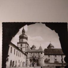 Postales: POSTAL DE WURZBURGO (ALEMANIA). Lote 197554945