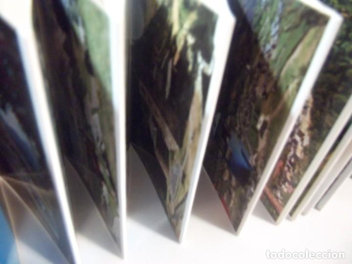 Postales: acordeon 24 postales valls dandorra - Foto 3 - 197596661