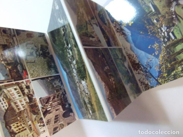 Postales: acordeon 24 postales valls dandorra - Foto 4 - 197596661