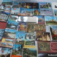 Postales: + DE 50 TACOS POSTALES EXTRANJERO . Lote 197601878
