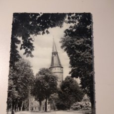 Postales: POSTAL DE KITZINGEN (ALEMANIA). Lote 197905040