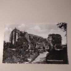 Postales: POSTAL DE KAISERSWERTH (ALEMANIA). Lote 197911845