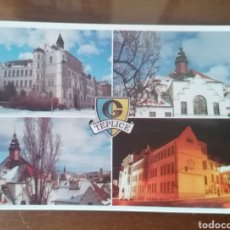 Postales: POSTAL TEPLICE REPÚBLICA CHECA.. Lote 198607178