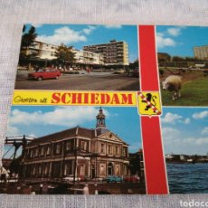 Postales: HOLLAND. Lote 198914791