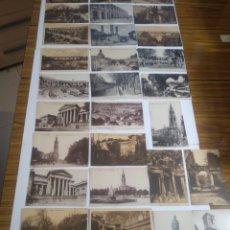 Postales: LOTE DE 30 POSTALES DE NIMES FRANCIA. Lote 199087650