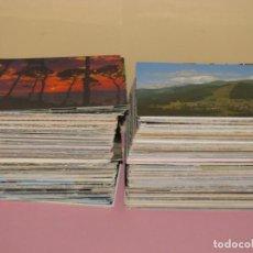 Postales: LOTE MAS DE 550 POSTALES DE FRANCIA. DESDE LOS AÑOS 60 HASTA AHORA. LEER LA DESCRIPCIÓN.. Lote 143757366