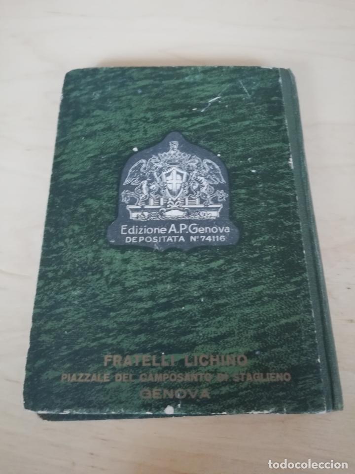 Postales: Camposanto di Genova. 50 vedute - Foto 2 - 199453356