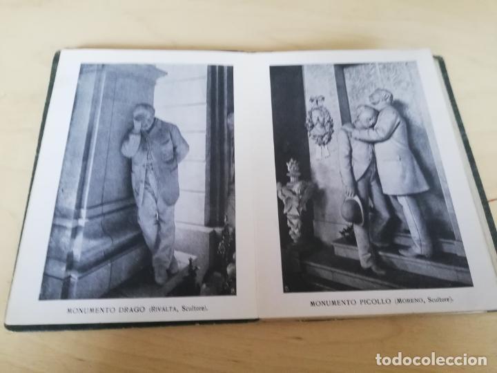 Postales: Camposanto di Genova. 50 vedute - Foto 4 - 199453356