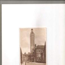 Postales: 1644. LONDRES. WESTMINSTER CATHEDRAL. Lote 199965587