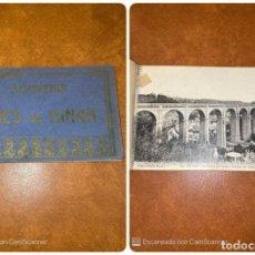 Postales: BLOC DE POSTALES. SOUVENIR DE DINAN. FRANCIA. ARTAUD ET NOZAIS NANTES. VER FOTOS. . Lote 200109578