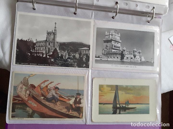 LOTE DE 12 POSTALES ANTIGUAS DE PORTUGAL (Postales - Postales Extranjero - Europa)