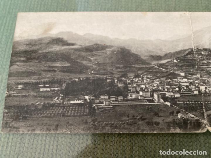 Postales: ANTIGUA POSTAL ITALIA VALDAGNO VISTA GENERAL VEDUTA GENÉRALE DESPLEGABLE - Foto 2 - 202939011