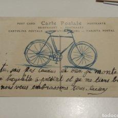 Postales: PARÍS MONUMENTO. Lote 204359600