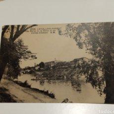 Postales: LEVALLOIS PERRET POSTAL ANTIGUA FRANCIA. Lote 204361925