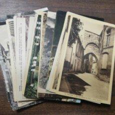Postales: LOTE DE 50 POSTALES DE FRANCIA. VER FOTOS.. Lote 205108832