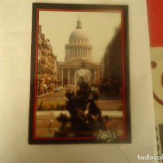 Postales: POSTALES DE PARIS. Lote 205468922