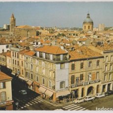 Postales: TOULOUSE. Lote 205679367