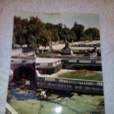 Postales: POSTAL LA ROME FRANCAISE 990 NIMES. Lote 205679958