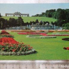 Postales: VIENA AUSTRIA SCHÖNBRUNN OSTERREICH 1/35. Lote 205686885