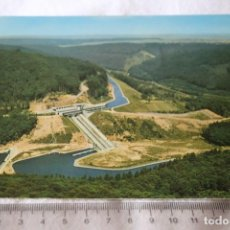 Postales: PLANO INCLINADO DE SAINT - LOUIS - ARZVILLER CANAL MARNE-RHINE FRANCIA. Lote 205690860