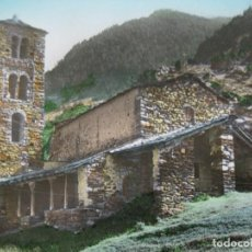 Postales: ANDORRA-CANILLO-SANT JOAN DE CASELLAS-APA-16-POSTAL ANTIGUA-(70.587). Lote 205723332