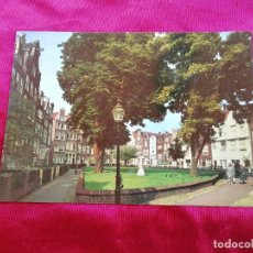 Postales: AMSTERDAM. Lote 205807126