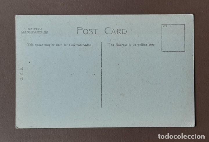 Postales: POSTAL ROYAL HOTEL. PIER HILL. SOUTHEND-ON-SEA. UK. REINO UNIDO. 59593 G. K. S. NO CIRCULADA. - Foto 2 - 206125461