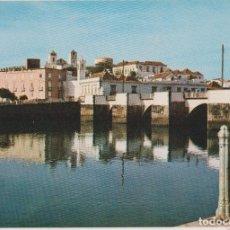 Postales: PORTUGAL, ALGARVE, TAVIRA, VISTA PARCIAL - EDIÇAO ZAV 1199 - S/C. Lote 206276727