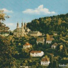 Postales: WURZBURG. ALEMANIA. MONASTERIO. Lote 206277911