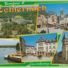 Postales: ECHTERNACH. LUXEMBURGO. Lote 206280001