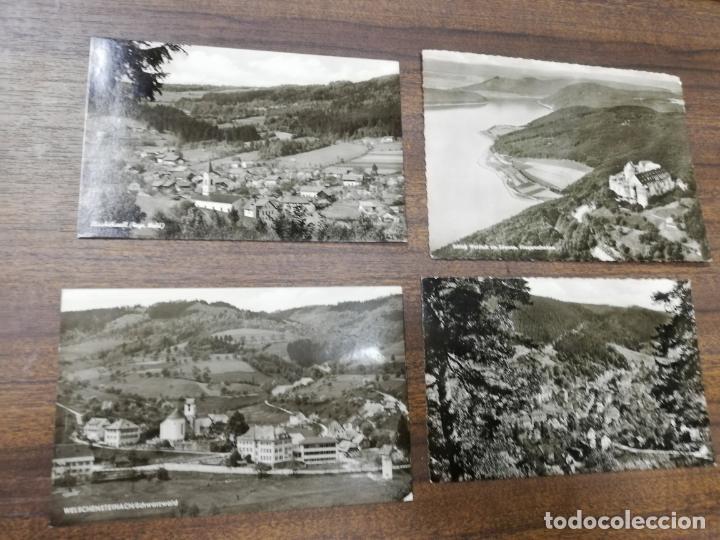 Postales: LOTE DE 50 POSTALES DE ALEMANIA. VER FOTOS. - Foto 3 - 206312256