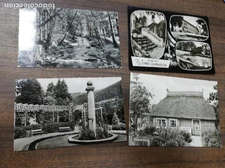 Postales: LOTE DE 50 POSTALES DE ALEMANIA. VER FOTOS. - Foto 4 - 206312256
