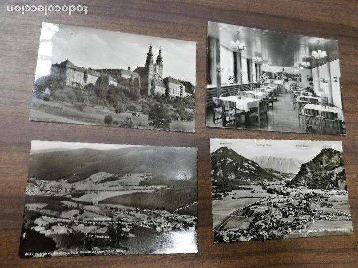 Postales: LOTE DE 50 POSTALES DE ALEMANIA. VER FOTOS. - Foto 5 - 206312256
