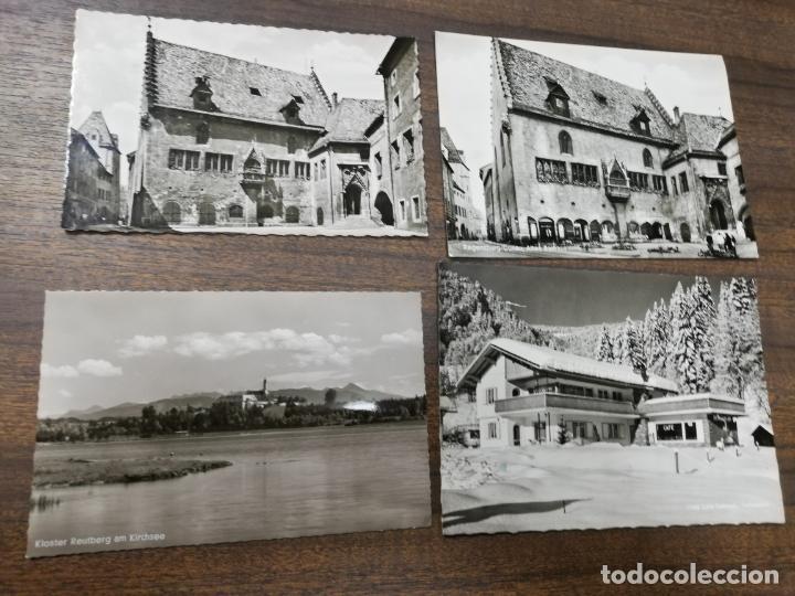 Postales: LOTE DE 50 POSTALES DE ALEMANIA. VER FOTOS. - Foto 7 - 206314501