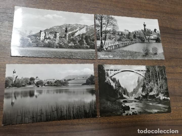 Postales: LOTE DE 50 POSTALES DE ALEMANIA. VER FOTOS. - Foto 8 - 206314501