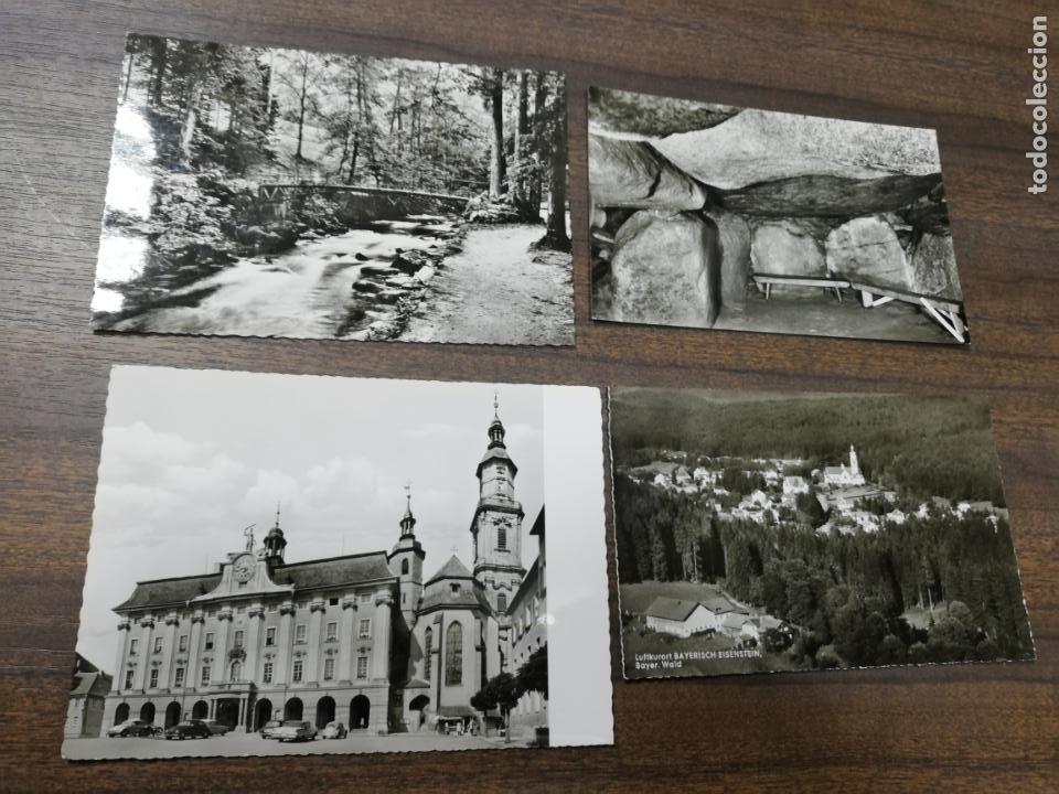 Postales: LOTE DE 50 POSTALES DE ALEMANIA. VER FOTOS. - Foto 9 - 206314501