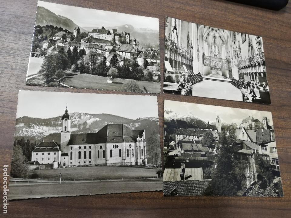 Postales: LOTE DE 50 POSTALES DE ALEMANIA. VER FOTOS. - Foto 11 - 206314501