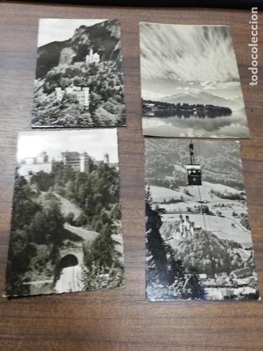 Postales: LOTE DE 50 POSTALES DE ALEMANIA. VER FOTOS. - Foto 12 - 206314501